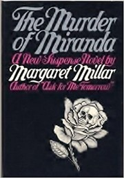 Cover of: The murder of Miranda