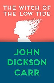 Cover of: The witch of the low-tide
