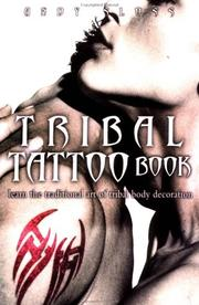 Cover of: The Tribal Tattoo Pack