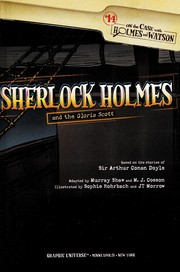 Cover of: Sherlock Holmes and the Gloria Scott