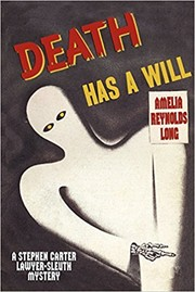 Cover of: Death has a will