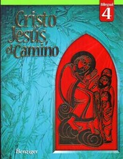 Cover of: Cristo Jesus, el camino