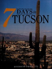 Cover of: 7 Days in Tucson |