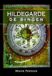 Cover of: Hildegard of Bingen: inspired conscience of the twelfth century