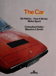 Cover of: Car