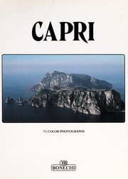 Cover of: Capri