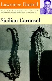 Cover of: Sicilian carousel
