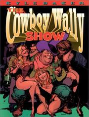 Cover of: The Cowboy Wally show