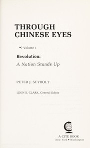 Cover of: Through Chinese eyes