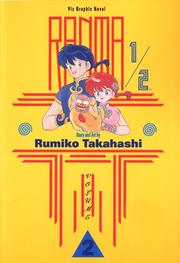 Cover of: Ranma 1/2, Vol. 2