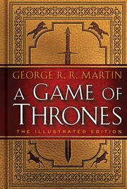 Cover of: A Game of Thrones |