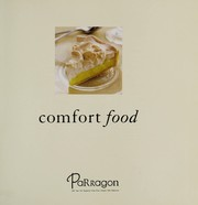 Cover of: Comfort food |