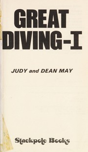 Cover of: Great Diving