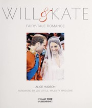 Cover of: Will & Kate | Alice Hudson