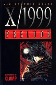 Cover of: X/1999, Volume 1