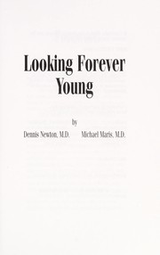 Cover of: Looking Forever Young