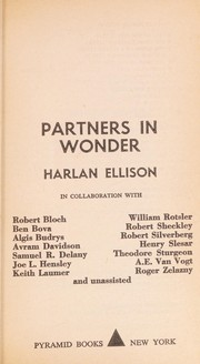 Cover of: Partners in wonder