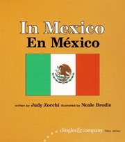 Cover of: In Mexico/en Mexico (Global Adventures/Aventuras Globales) | Judith Mazzeo Zocchi