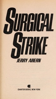 Cover of: Surgical Strike