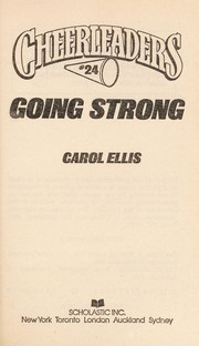 Cover of: Going strong