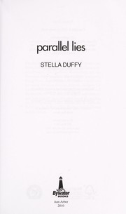 Cover of: Parallel lies