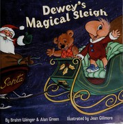 Cover of: Dewey's magical sleigh