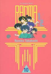Cover of: Ranma 1/2, Vol. 10