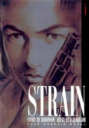 Cover of: Strain, Vol. 1