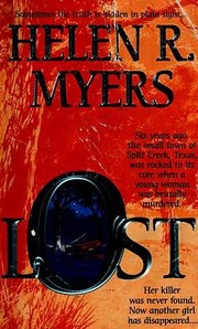 Cover of: Lost | Helen R. Myers