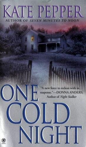 One Cold Night by Kate Pepper