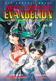 Cover of: Neon Genesis Evangelion