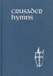 Cover of: Crusader Hymns |
