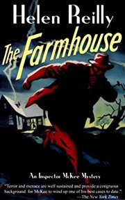 Cover of: The farmhouse. | Helen Reilly