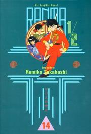 Cover of: Ranma 1/2, Vol. 14