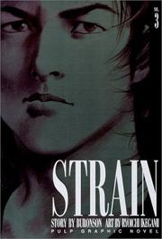Cover of: Strain, Vol. 3