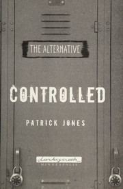 Cover of: Controlled | Patrick Jones
