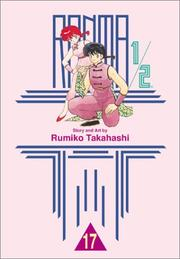 Cover of: Ranma 1/2, Vol. 17