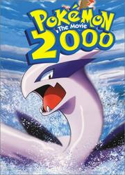 Pokemon The Movie 2000