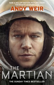 Cover of: The Martian |