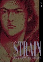 Cover of: Strain, Vol. 5