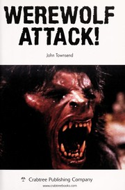 Cover of: Werewolf attack