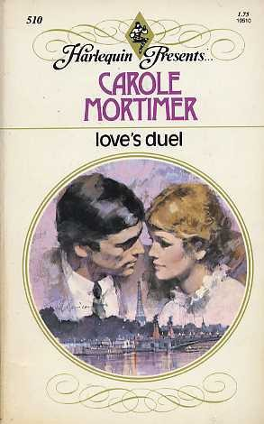 Love's Duel by Carole Mortimer