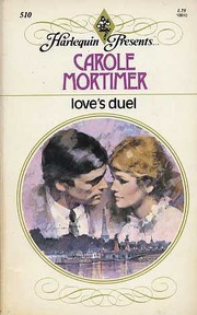 Cover of: Love's Duel | Carole Mortimer