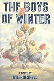 Cover of: The boys of winter
