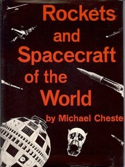 Cover of: Rockets and spacecraft of the world