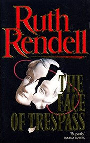 Cover of: The face of trespass