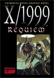 Cover of: X/1999, Vol. 9