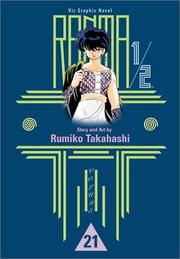 Cover of: Ranma 1/2, Vol. 21