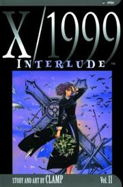 Cover of: Interlude (X/1999, Vol. 11)