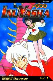 Cover of: InuYasha, Volume 1 | Rumiko Takahashi